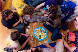 Indoor Fun Games for Youth and Kids